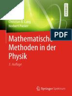 Mathematische Methoden in der Physik (Prof. Dr. Christian Lang, Prof. Dr. Norbert Pucker).pdf