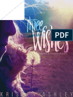 Three Wishes - Kristen Ashley.pdf
