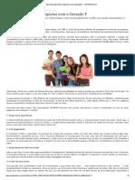 artigo Dez dicas para fazer negocios com a geração Y - ISTOÉ Dinheiro.pdf