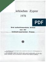 1581-Die Türkischen Zyprer 1978