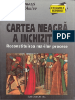 Natale Benazzi - Cartea neagra a Inchizitiei #1.0~5