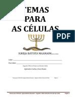 CELULAS TEMAS PARA 2015 NA MAANAIM E OUTRAS.docx