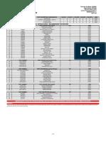 Lista De Stock C135 D6