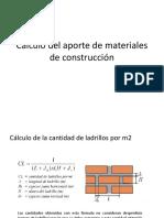 Transporte, colocación, compactado y curado del concreto