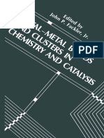 (Industry-University Cooperative Chemistry Program Symposia) F. A. Cotton (auth.), John P. Fackler Jr. (eds.)-Metal-Metal Bonds and Clusters in Chemistry and Catalysis-Springer US (1990).pdf