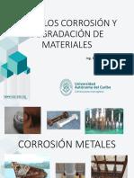 Corrosion y Degradacion 2016