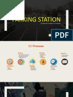 Parking Station.