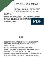 Mill. Utilitarismo Al Colectivismo.