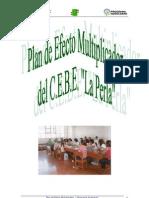 Plan de Efecto Multiplicador Cebe La Perla2411