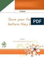 Save Your Family Before They Burn - Sheikh Muhammed Salih Al-Munajjid