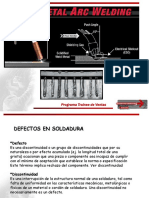 defectologia Soldadura