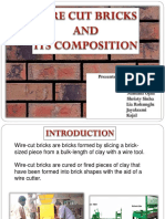 Bricks Presentation