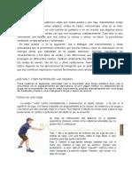Cuadernillo de Física capitulo 4