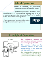 Synchronous Generator (1)