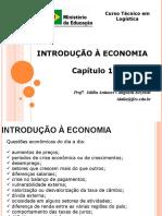 Cap.1 - Introdução de Economia
