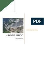Trabajo de Hidroituango Listo