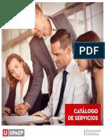 Catalogo EC2018