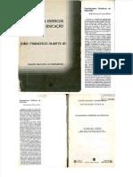 Fundamentos Estéticos da Educação.pdf