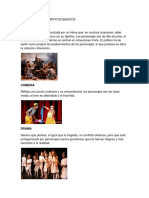 SUBGENEROS DRAMATICOS BASICOS.docx