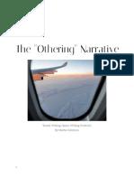genre writing portfolio template  1