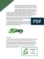 La huella ecológica.docx