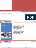 06. Sheet Metal cutouts.pptx