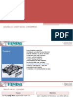 09. Advanced Sheet Metal Commands.pptx