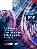 WGroup_The Dangers of Technical Debt (and What CIOs Should Do About It)