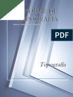 Formato de Informe de Practicas de Topografia