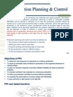 Prodcution Plannign & Control Handout-2