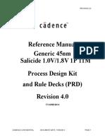 gpdk045_pdk_referenceManual