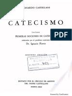 Castellani_Catecismo para niños.pdf