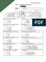 2. English Model Paper-G8.pdf