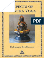 Aspects of Tantra Debabrata SenSharma.pdf
