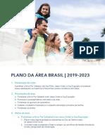 Brazil Areaplan 2019 Por