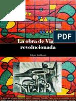 Edgard Raúl Leoni - La Obra de Vigas Revolucionada