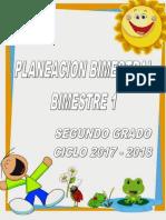 01 Plan 2do Grado - Bloque 1 2017 - 2018.pdf