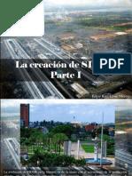 Edgar Raúl Leoni Moreno - La Creación de SIDOR, Parte I