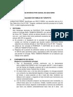 DEMANDA DE DIVORCIO.docx