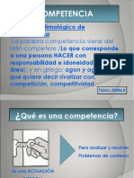 2.- Curriculum Por Competencias