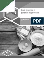 Razão, Proporção e Grandezas Proporcionais - ESTUDO ORIENTADO.pdf