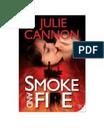 humo y fuego julie cannon