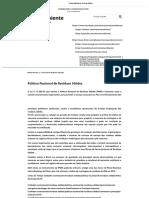 Ministério Do Meio Ambiente Política Nacional de Resíduos Sólidos
