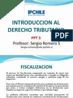 PPT 3 Introduccion Al Derecho Tributario