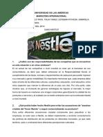Caso Nestle Grupal