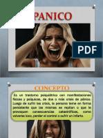 Panico Expo