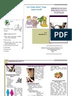 Anatomi Fisiologi Sistem Persyarafan