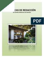 Copia de TECNICAS DE REDACCIÓN 2