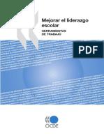 Mejorar el Liderazgo. Herramientas de trabajo.pdf