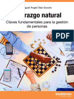 Liderazgo Natural Claves